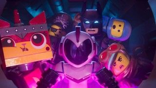 The Lego Movie 2, Szenenbild 1