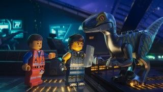 The Lego Movie 2, Szenenbild 2