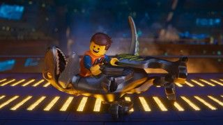 The Lego Movie 2, Szenenbild 4