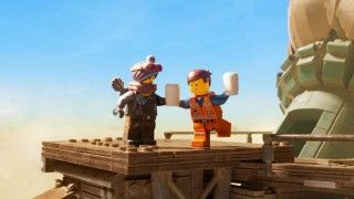 The Lego Movie 2, Szenenbild 3