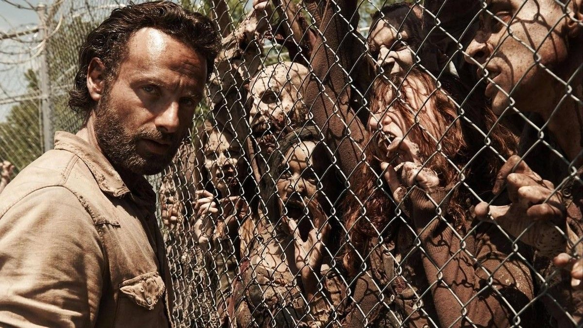The Walking Dead: Kein Ende in Sicht!