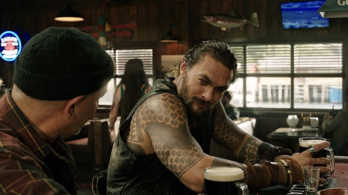 Happy Birthday Jason Momoa!