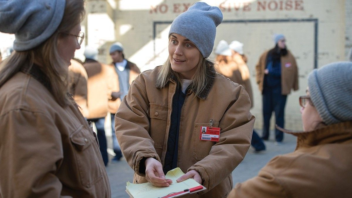 Orange Is The New Black - Die komplette sechste Staffel
