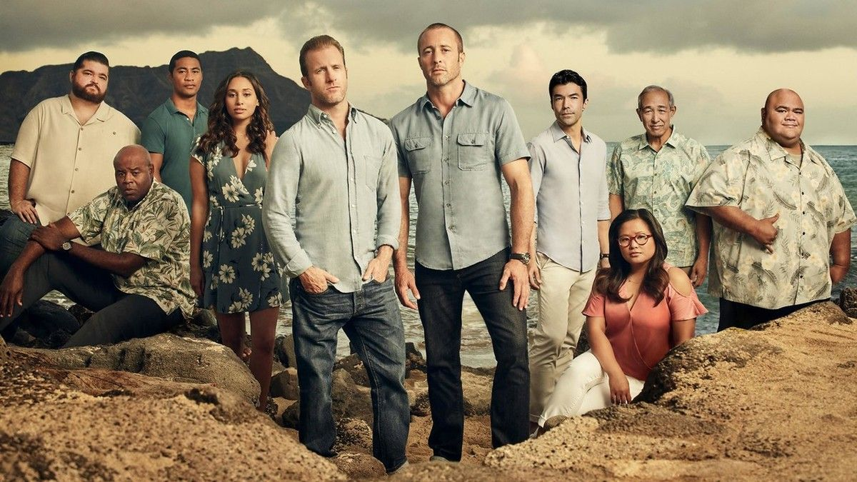 Hawaii Five-0 S8, Szenenbild 1