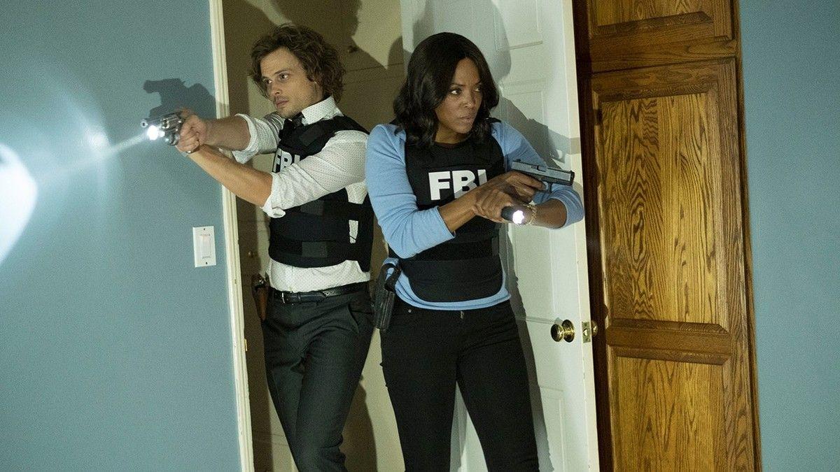Criminal Minds Staffel 14 Start
