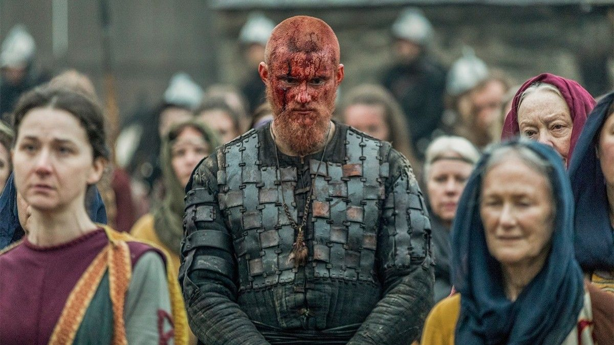 Vikings - Season 5.2