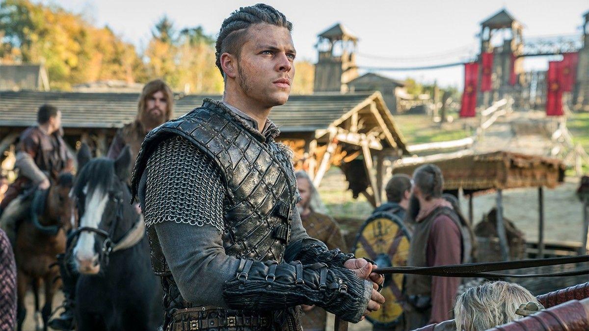 Vikings Season 5.2