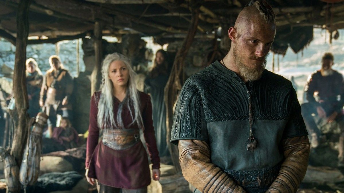 Vikings Staffel 5.2