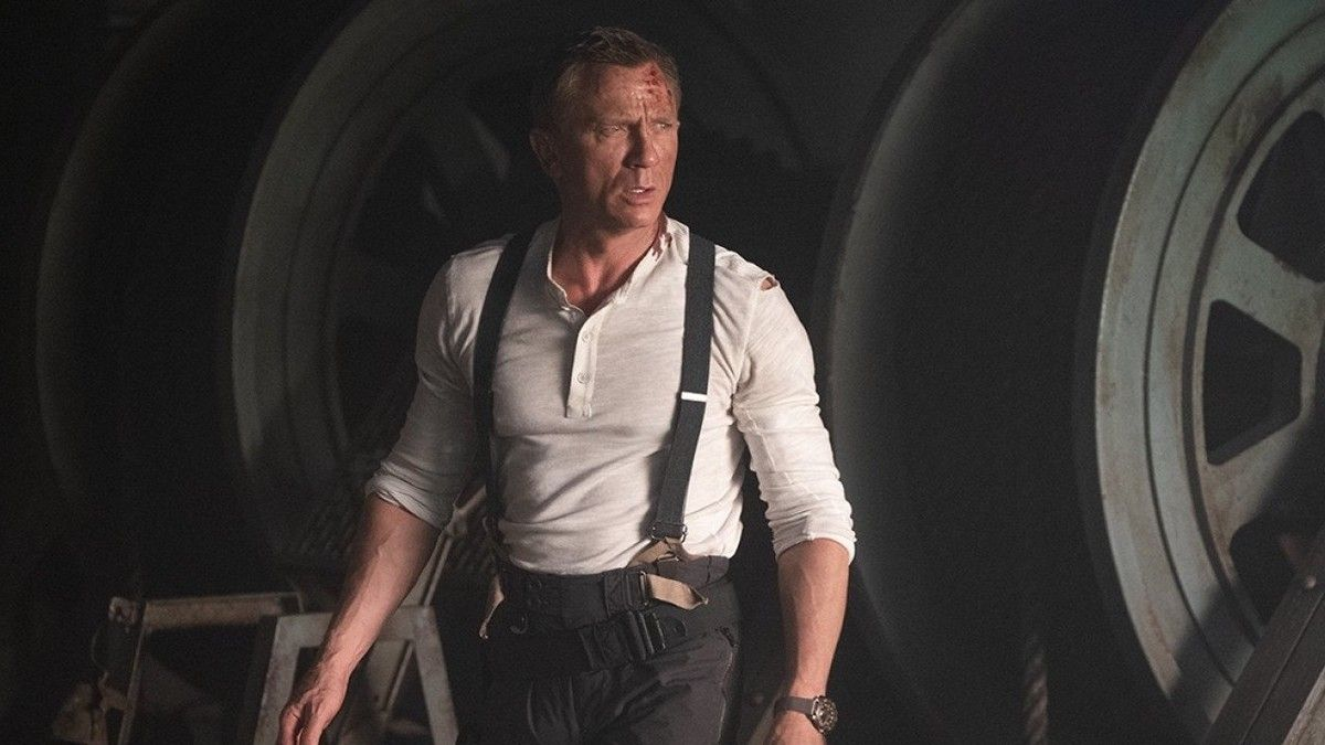 James Bond 25 – Die traurige Gewissheit