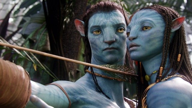 Avatar 2 – Live-Action im Kasten