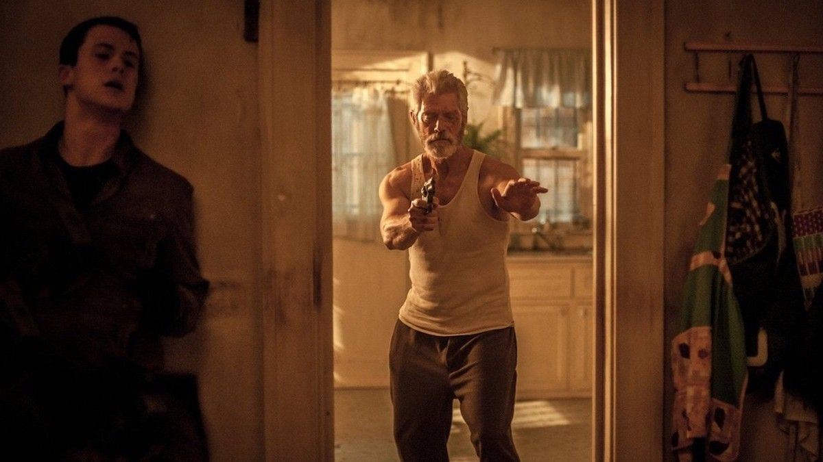 """Don't Breathe 2""- hat einen Regisseur"