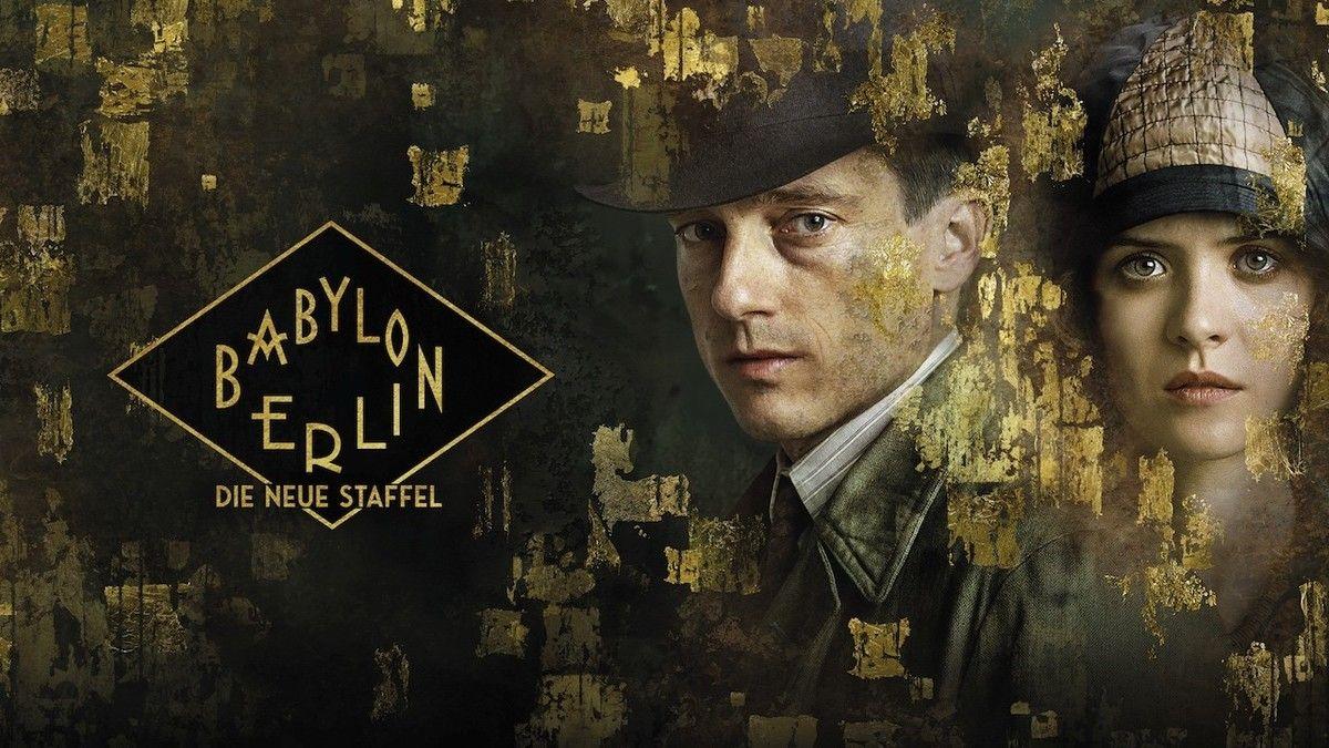 Babylon Berlin Start