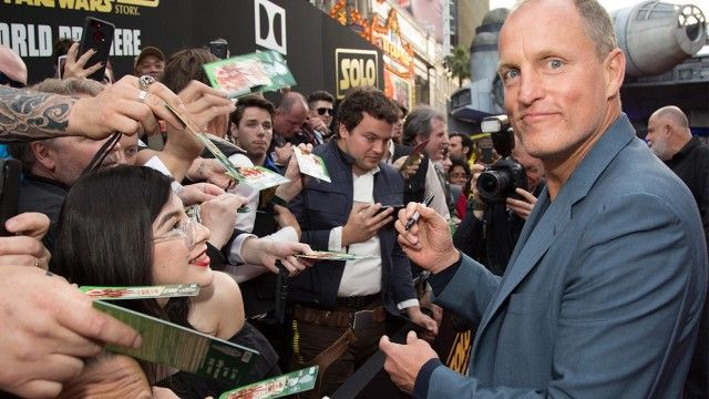 "Woody Harrelson wird ""The Man from Toronto"""